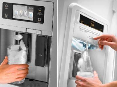 Проблемы с льдогенератором