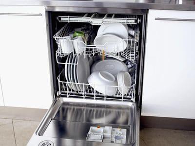 Не сушит посуду